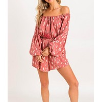Too Much Sass Romper