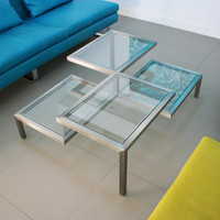 Modern Coffee Table | Nivoi 4 Coffee Table
