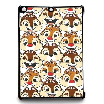Chip And Dale iPad Air 2 Case