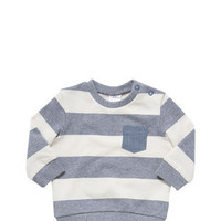 F&F Striped Sweatshirt