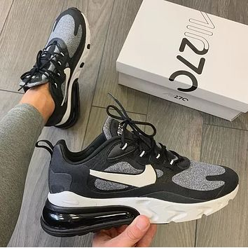 Trendsetter NIKE AIR MAX 270 Running Sport Shoes Sneakers Shoes