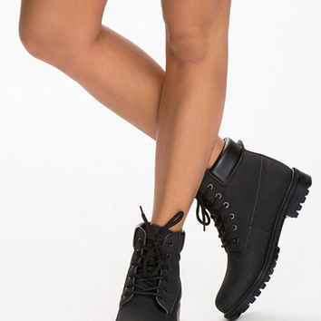 Boot, NLY Shoes