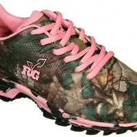 Realtree Athletic Shoes by Old Dominion