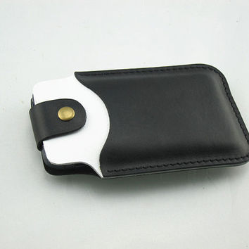 Promotion 15% off Handmade leather case for iPhone 4 ipod touch ,iphone 4s sleeve iPhone 4s leather sleeve ,iPhone 4 wallet with card holder