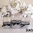 Mason jar centerpiece, Home decor, housewares, christmas decor, decor, mason jars, decorative centerpiece