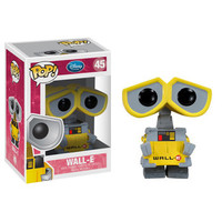 Funko POP! Disney - Vinyl Figure - WALL E (4 inch): BBToyStore.com - Toys, Plush, Trading Cards, Action Figures & Games online retail store shop sale