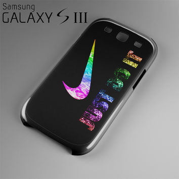 Nike Just Do IT Case For Samsung Galaxy S3, S4, S5 NJ12