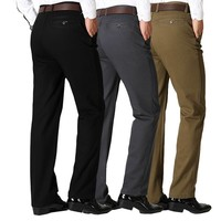 Men's Casual-Dress Pants