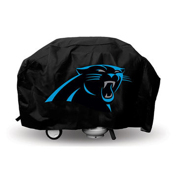 Carolina Panthers NFL Economy Barbeque Grill Cover