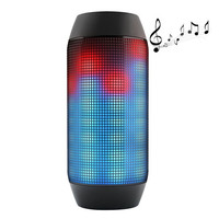 Mini Portable Wireless Bluetooth LED Speaker