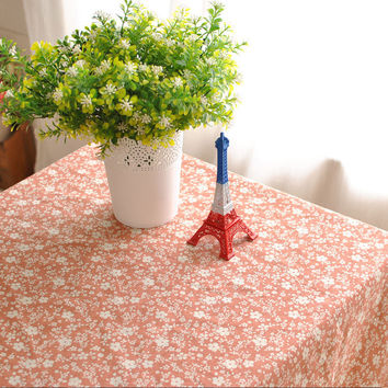 Home Decor Tablecloths [6283618182]