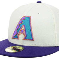 Arizona Diamondbacks MLB 2014 SE On Field 59FIFTY Cap