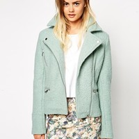 ASOS Textured Jacket