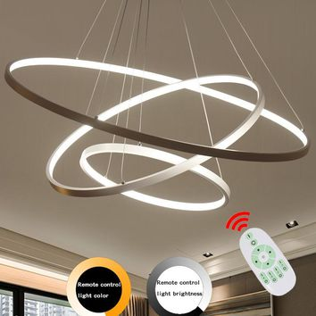 Modern Led Pendant Lamp Dinning Pendant Lights