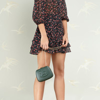 Mini Floral Dress | Moda Operandi
