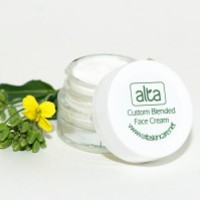 Natural Botanical Skin Care Products, Professionally Custom Blended