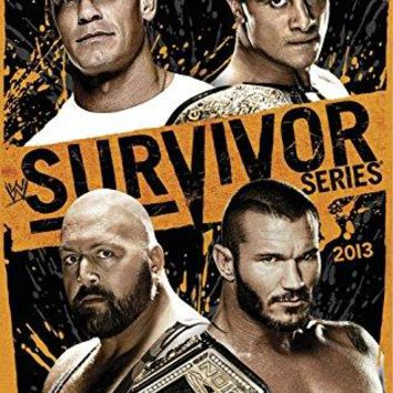 Various & World Wrestling - WWE: Survivor Series