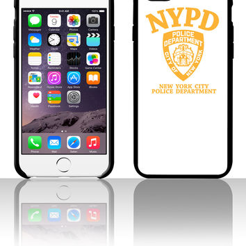 NYPDd 5 5s 6 6plus phone cases