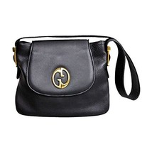 Gucci 1973 Leather Shoulder Bag Handbag 251809