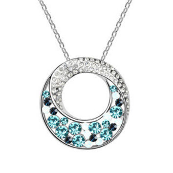 Jewelry Gift Shiny Stylish New Arrival Crystal Necklace [9819389263]