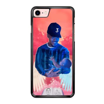 Chance The Rapper 2 iPhone 7 Case