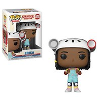 Erica Funko Pop! Television Stranger Things