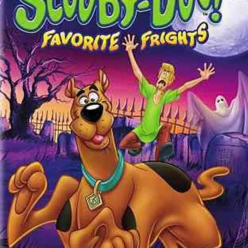 Scooby Doo: Favorite Fright