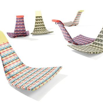 DECK CHAIR FEDRO | DEDON