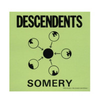 Descendents - Somery Vinyl LP