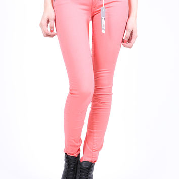 G-Star Raw ARC 3D Super Skinny COJ Force Super Stretch Flamingo