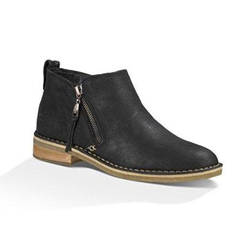 UGG Australia Womens Clementine Ankle Boot