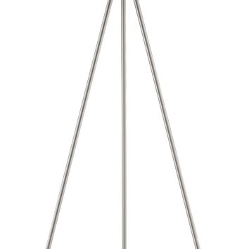 "Euro Style Collection Lisboa 61"" Inches Tripod Floor Lamp"