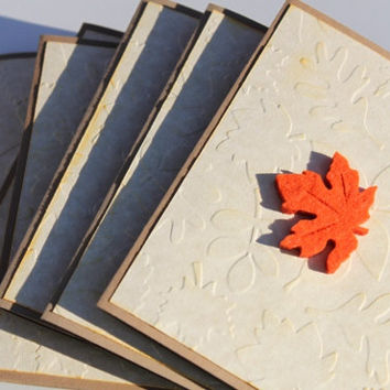 Fall Thansgiving Cards