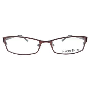 Perry Ellis Men's PE233 Eyeglasses Prescription Frames