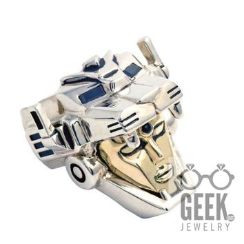 Voltron Ring
