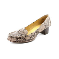 EASY SPIRIT MAELI LOAFER - GREY LOAFERS
