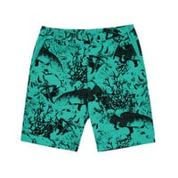 ONLY NY | STORE | Bottoms | Under The Sea Beach Short