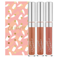 Just Peachy – ColourPop
