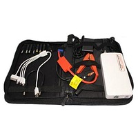 16800mah Car Jump Starter Mobile Charger