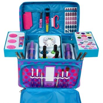 Dot Mega Makeup Kit Girls Make Up Amp From Justice Things I