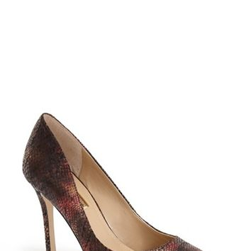 "Women's BCBGeneration 'Treasure' Pointy Toe Pump, 4"" heel"