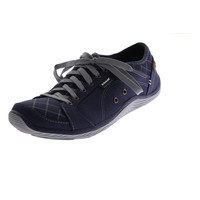 Dr Scholl's Womens Jennie Canvas Casual Fashion Sneakers