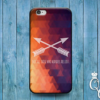 Cute Quote Phone Case Custom Cool Girly Cover iPod Touch iPhone 4 4s 5 5s 5c 6 +
