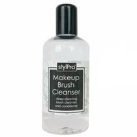 StylPro Makeup Brush Cleanser Solution - 250ml