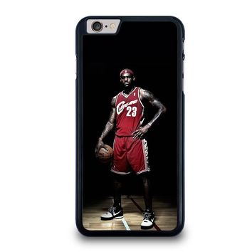 LEBRON JAMES CLEVELAND iPhone 6 / 6S Plus Case Cover
