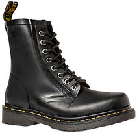 Dr Martens Boot Drench 8 Eye in Matte Black