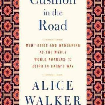 The Cushion in the Road: Meditation and Wandering As the Whole World Awakens to Being in Harm's Way