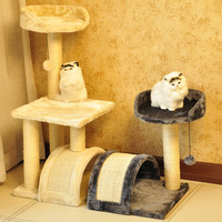 Pets Toy Cats Rack [6343768838]