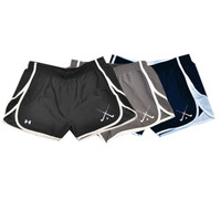 Field Hockey Under Armour Escape Shorts-longstreth