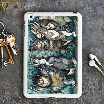 Where the wild things 2 iPad Mini Case iPhonefy